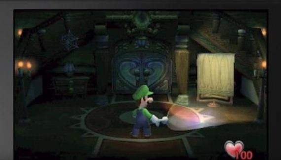 Luigi's Mansion z roku 2001 dostane port pre 3DS