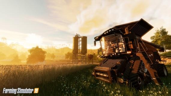 Prvý záber z Farming Simulator 19