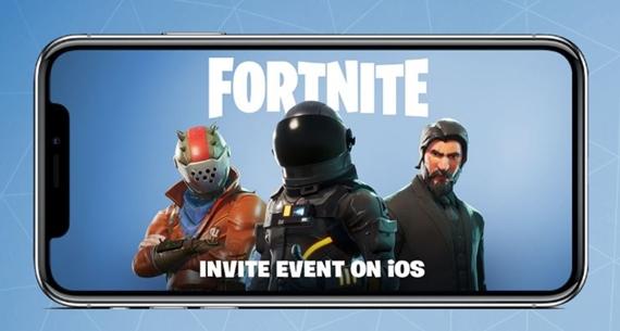 Fortnite: Battle Royale prichádza na mobily