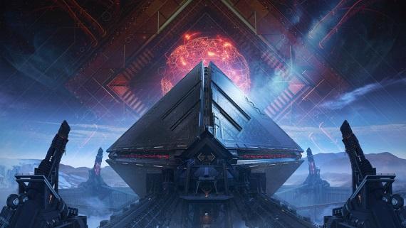 Warmind DLC pre Destiny 2 príde 8. mája