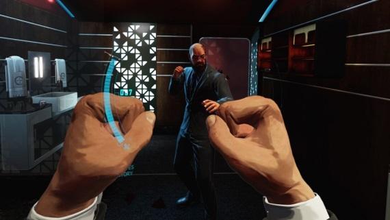 Defector je novým veľkým VR titulom, ktorý ponúkne špionážnu akciu