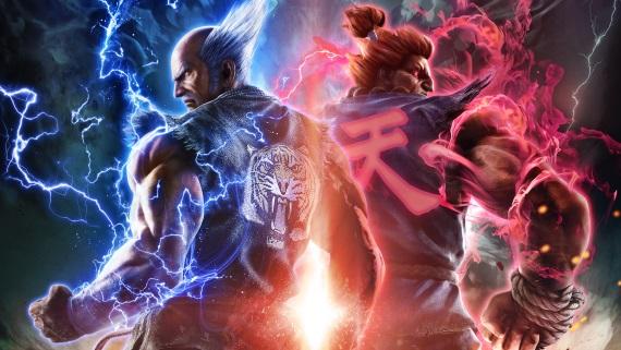 Podľa producenta Tekken 7 Denuvo zapríčiňuje problémy s výkonom