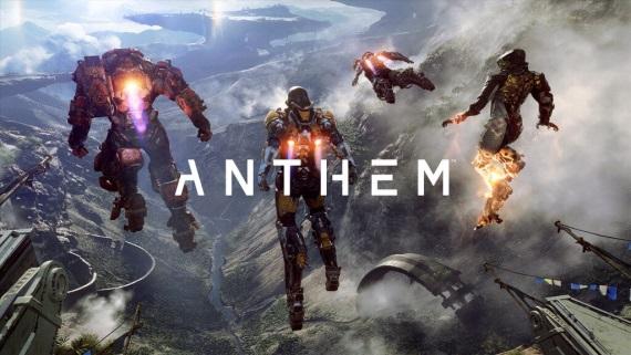 EA hovorí, že si nemôže dovoliť spraviť chyby pri spoplatnení Anthem alebo Battlefiedu V