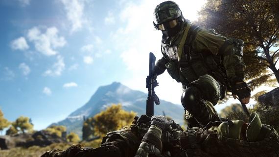 Vyzerá, že aj Battlefield 5 bude mať Battle Royale mód