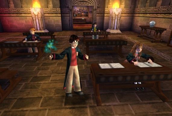 Ako vyzerá hrateľnosť Harry Potter: Hogwarts Mystery?