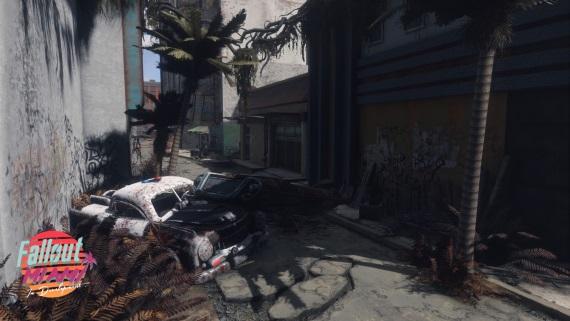 Fallout Miami bude totálná konverzia Falloutu 4 s novou lokalitou