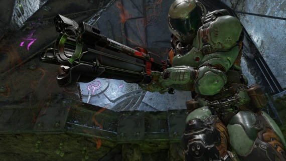 Quake Champions ukazuje Strogga a odštartuje free testovanie