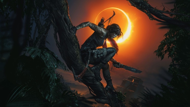 Shadow of the Tomb Raider oficiálne predstavený