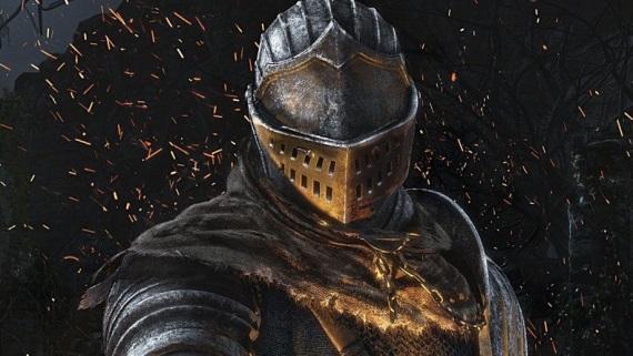 Prvá poriadna gameplay ukážka z Dark Souls Remastered
