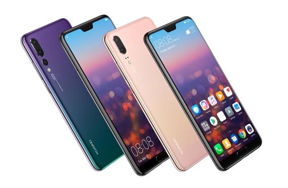 Huawei u nás spustil predobjednávky na P20 a P20 Pro, pridáva darčeky
