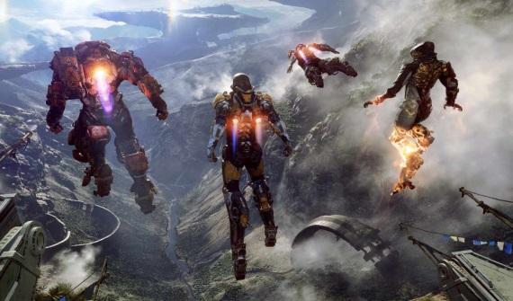 Bývalý šéf Bioware chváli EA, nechávali im voľnosť