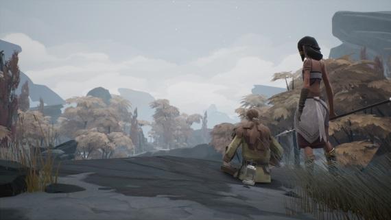 Ashen, akčná RPG v štýle Dark Souls sa ukázala na PAX výstave