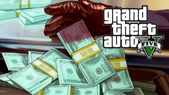 GTA V prekonal tržby filmov ako Avatar alebo Star Wars