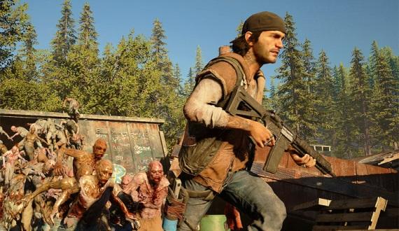 Days Gone ponúka nové informácie, opisuje svet a konkretizuje PS4 Pro vylepšenia