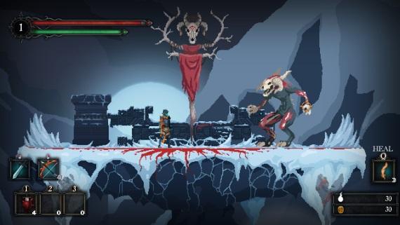 Death's Gambit má dátum vzkriesenia hrdinu, ktorý poslúži Smrti