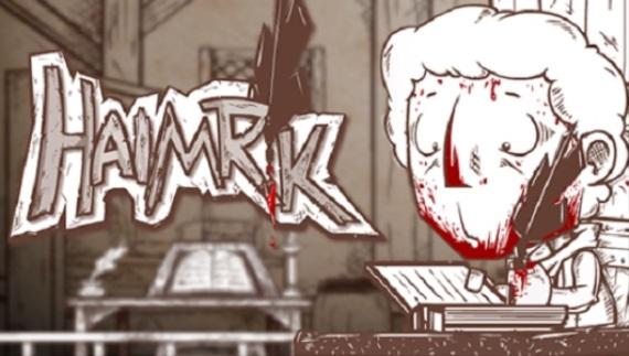 Haimrik sa bude hrať so slovami už 5. júna na PC a konzolách