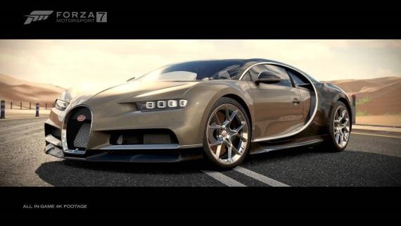 Forza 7 dostane Drag Race a ďalšie novinky