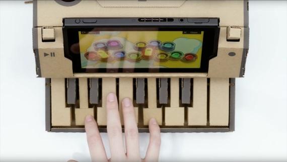 Skladateľ hudby pre Game of Thrones zahral ústrednú skladbu na Labo klavíri