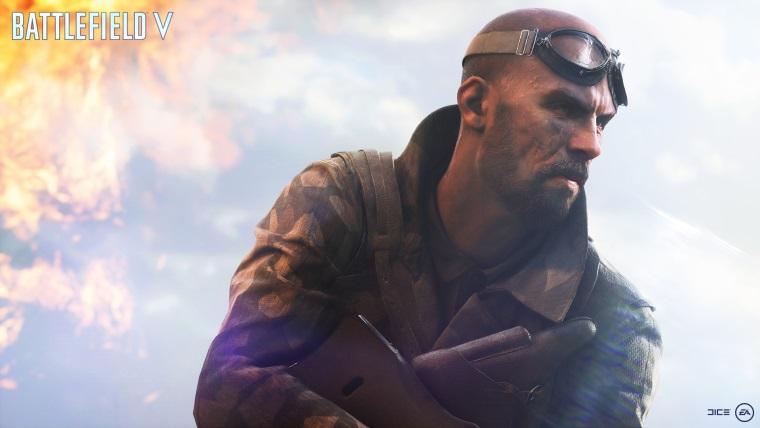Battlefield V bol predstavený, zavedie nás do druhej svetovej vojny.