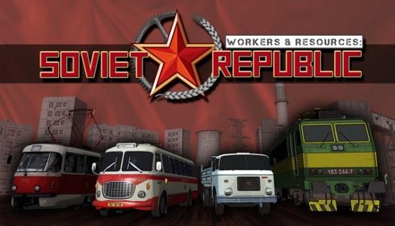 Slovenská budovateľská stratégia vás nechá vybudovať vlastný socialistický raj