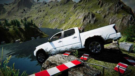 Accident vás naučí, ako postupovať pri nehode