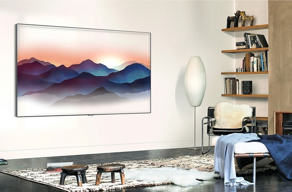 Samsung už pridal Freesync podporu do nových modelov TV, Xboxy tak ponúknu plynulejší obraz