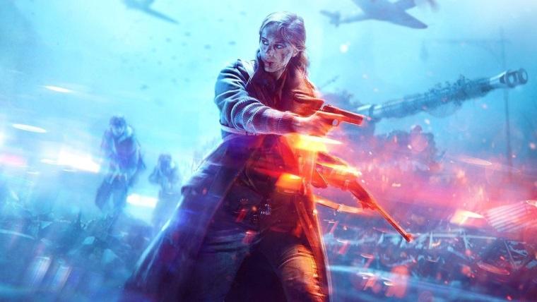 DICE: Battlefield V je pre každého, ženy v hre ostanú