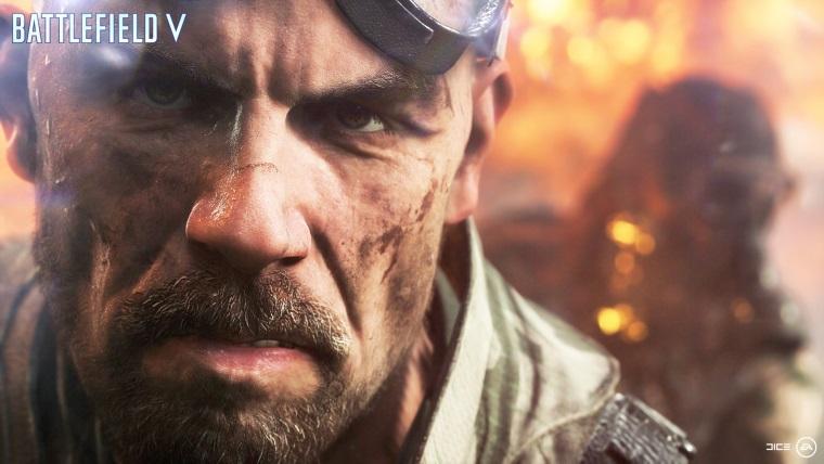 Battlefield V ukázal minimálne požiadavky na PC