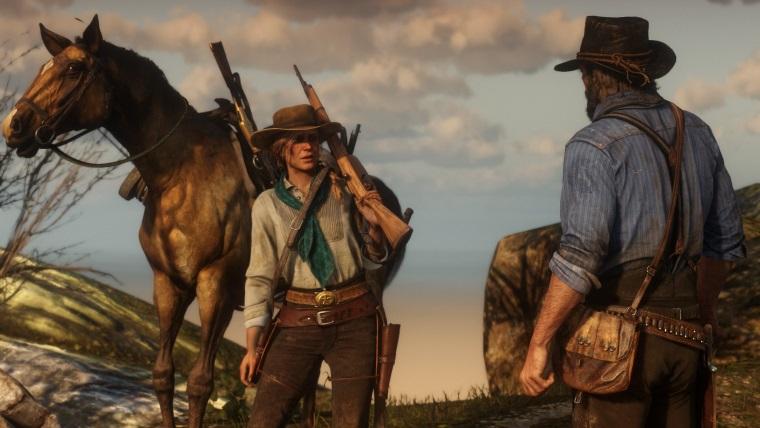 Rockstar opisuje gang, vývoj NPC postáv, misie a ďalšie možnosti RDR2, kde bude možné všetko