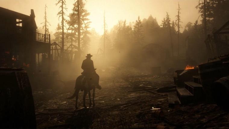 Red Dead Redemption 2 ponúka nové informácie, leaknutá mapa bola zrejme reálna