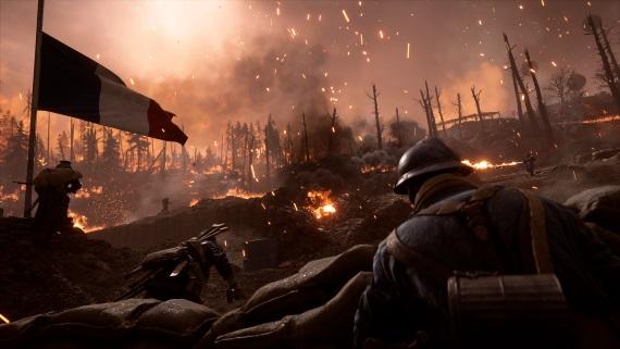 Prvé DLC They Shall Not Pass pre Battlefield 1 je teraz zadarmo