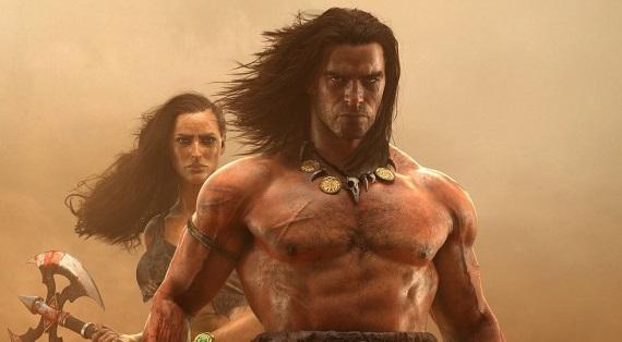 Ako a s čím by Conan bojoval v našom svete?