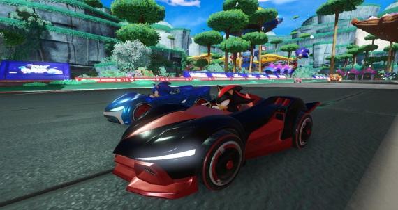 Walmartu predčasne unikli informácie o Team Sonic Racing pre Switch