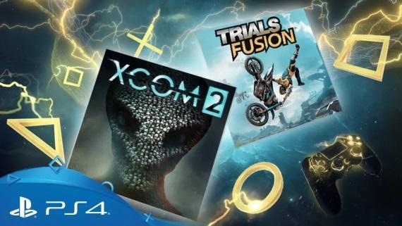 Oznámené júnové hry pre PlayStation Plus predplatiteľov
