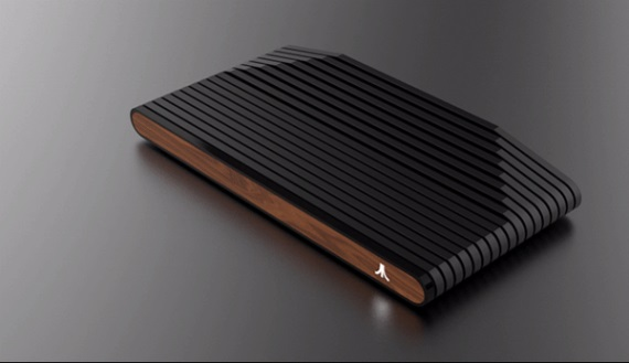 Atari VCS konzola vyjde až budúce leto a to za 299 dolárov