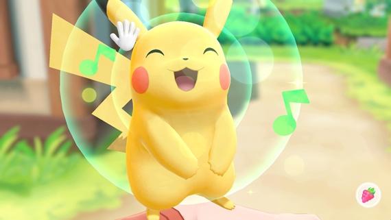 Pokémon Let's Go! Pikachu a Let's Go! Eevee ohlásené pre Switch