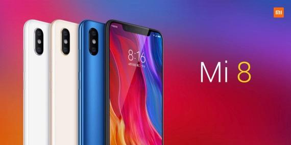 Xiaomi predstavilo trojicu Mi 8 mobilov, ponúkajú vysokú rýchlosť a dobrú cenu