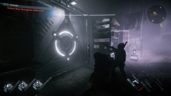 GTFO ukazuje zábery, predstaví sa na E3