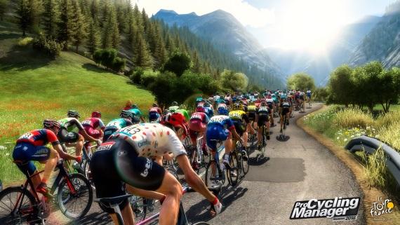 Tour de France 2018 a Pro Cycling Manager 2018 začnú hernú sezónu v júni