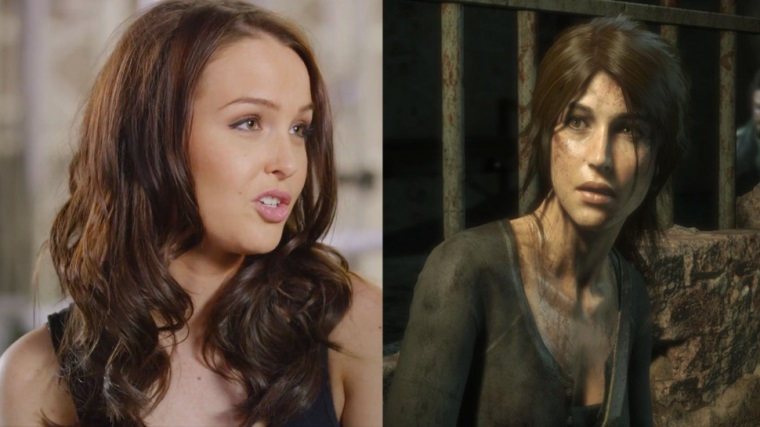 Camilla Luddington porozprávala o Shadow of The Tomb Raider