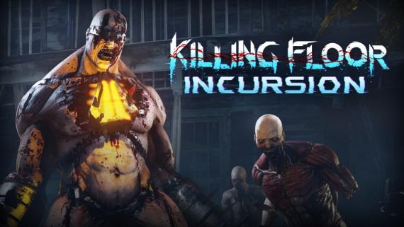 Ukážka z hrania PSVR verzie Killing Floor: Incursion