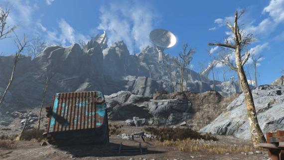 Fallout Liberty Hell mod vás vtiahne do Philadelphie
