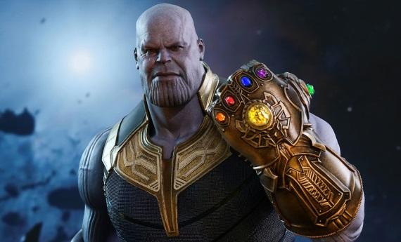 Fortnite dostane Avengers Infinity War crossover už zajtra
