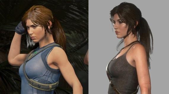 V Shadow of The Tomb Raider bude Lara svalnatejšia, autori pridajú aj istý typ multiplayeru