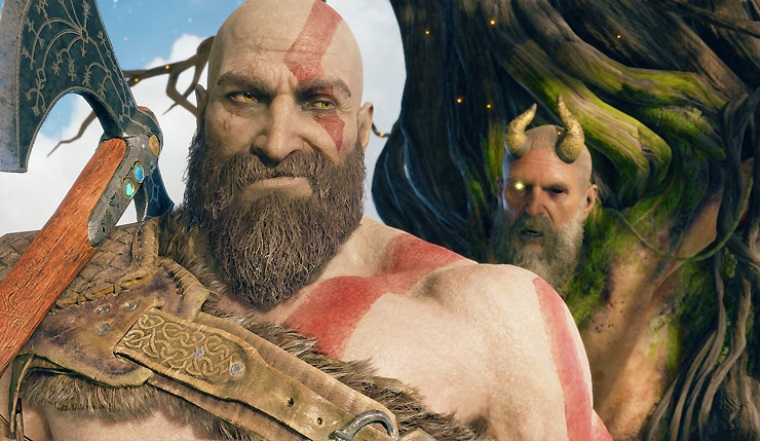 God of War dnešným updatom dostane Photo mode
