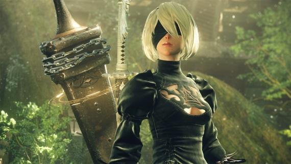 Nier: Automata bola potvrdená pre Xbox One