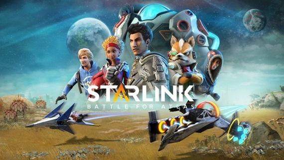 Ubisoft nám predviedol svoj vesmírny titul Starlink. Ako vlastne funguje?