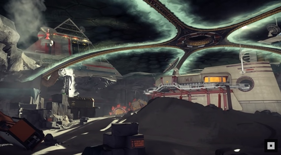 Prey práve dostal Mooncrash update, nové režimy a pribudne mu aj multiplayer a VR verzia