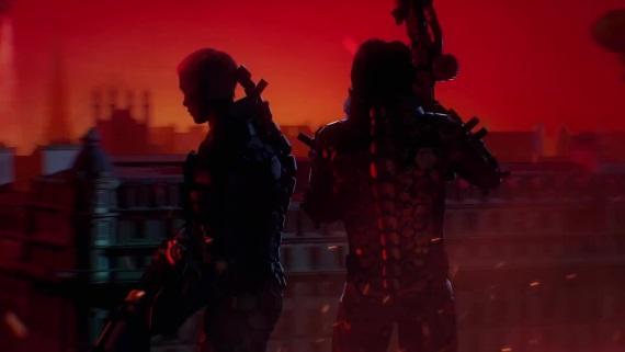 E3 2018 - Wolfenstein Youngblood bude kooperačná hra, vyjde v roku 2019