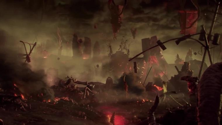 Doom Eternal ohlásený na E3 2018